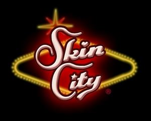 Skin City Bodypainting Event Planning, Studio, & Art Gallery