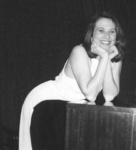 Maggie Mustico - Cabaret Singer