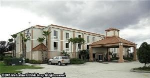 Best Western Plus - Bradenton Hotel & Suites