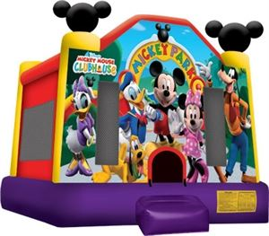 Let's Jump Party and Event Rentals