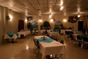 LaFleur's Seafood and Banquet Rooms