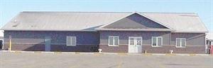 Prairie Hill Pavilion