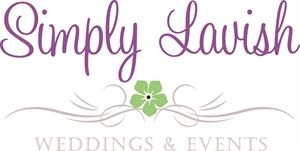 Simply Lavish Weddings & Events