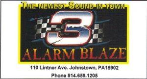 WRC Productions dba DJ 3 Alarm Blaze