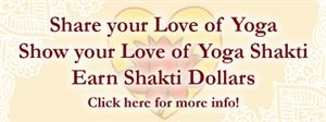 Yoga Shakti Wellness Center