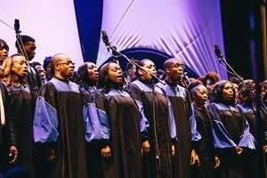 Howard Gospel Choir of Howard University