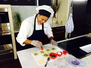 Chef Cassy's Cuisine