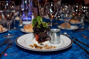 Orlando's Catering and Event Design