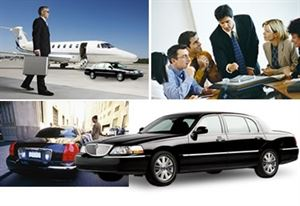 Aerotime Airport Limo Taxi