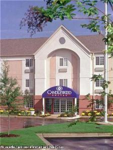 Candlewood Suites Syracuse