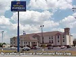 Holiday Inn Express Tiffin
