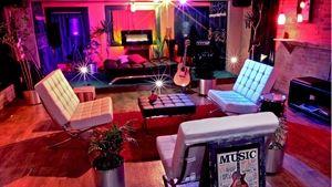 Studio A64
