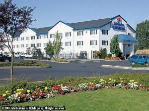 Comfort Inn Columbia Gorge Gateway