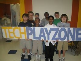 TechPlayzone