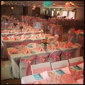 Hickory House Event Center