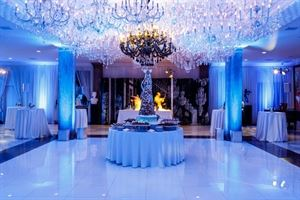 A Touch of Class, Catering, Entertainment and Event Productions