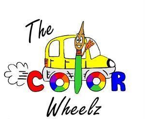 The Color Wheelz