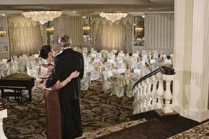 Grand Orrington Ballroom