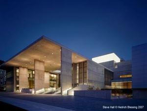 Grand Rapids Art Museum - Entire Museum
