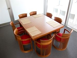 President's Conference Room