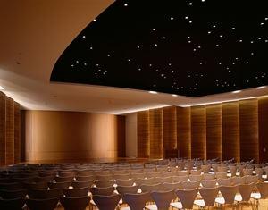 Cook Auditorium