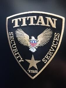 Titan Security Services