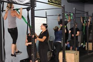 FTF Training Center