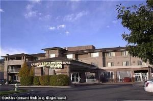 Holiday Inn Express Boulder