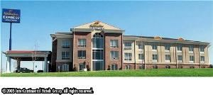 Holiday Inn Express & Suites Vicksburg