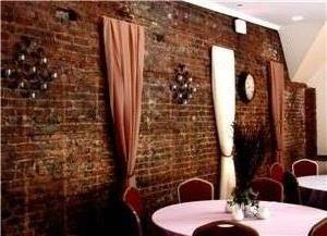 Gallery Banquet Room