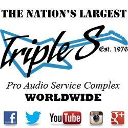 Triple S Inc.