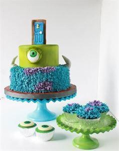 Cake Canvas