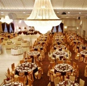 Le Jardin Conference And Event Center