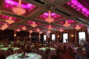 Grand Victorian Ballroom