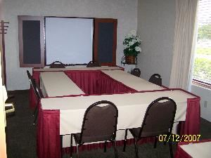 Small Conference Room-Hart Room