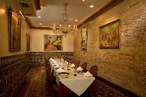 Sancho Dining Room