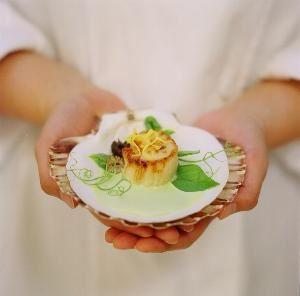 Paula Le Duc Fine Catering