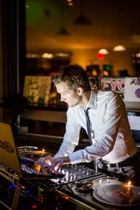Whistler Wedding DJ