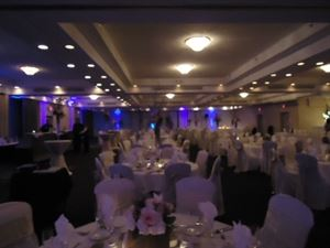 Large Banquet Hall 1