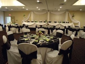 Large Banquet Hall 2