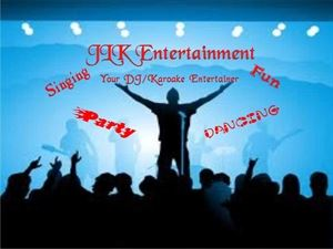 JLK Entertainment