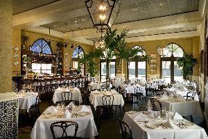 The Quixote Dining Room