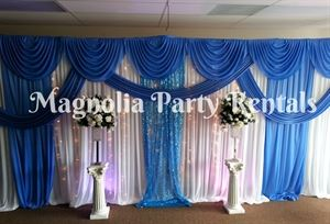 Magnolia's Wedding & Party Rentals