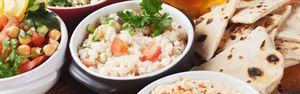 Casablanca Greek Mediterranean Cuisine