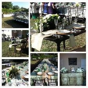 Arlene's Creations, Inc. Event Planning