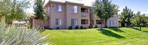 Desert Sage Apartments