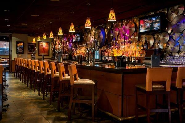 Hard Rock Cafe - Boston