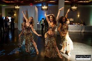 Baheyya & Luxora Dance Company