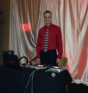 DJ David Michael