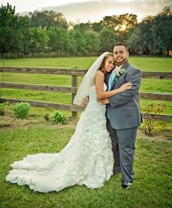Outdoor Weddings at Black Dog Farm
